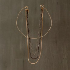 IRREGULAR NECKLACE