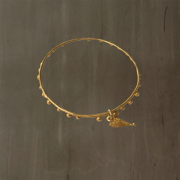 BUBBLES BANGLE